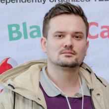 (Українська) Федір Бойцов